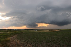 Western MO Supercell